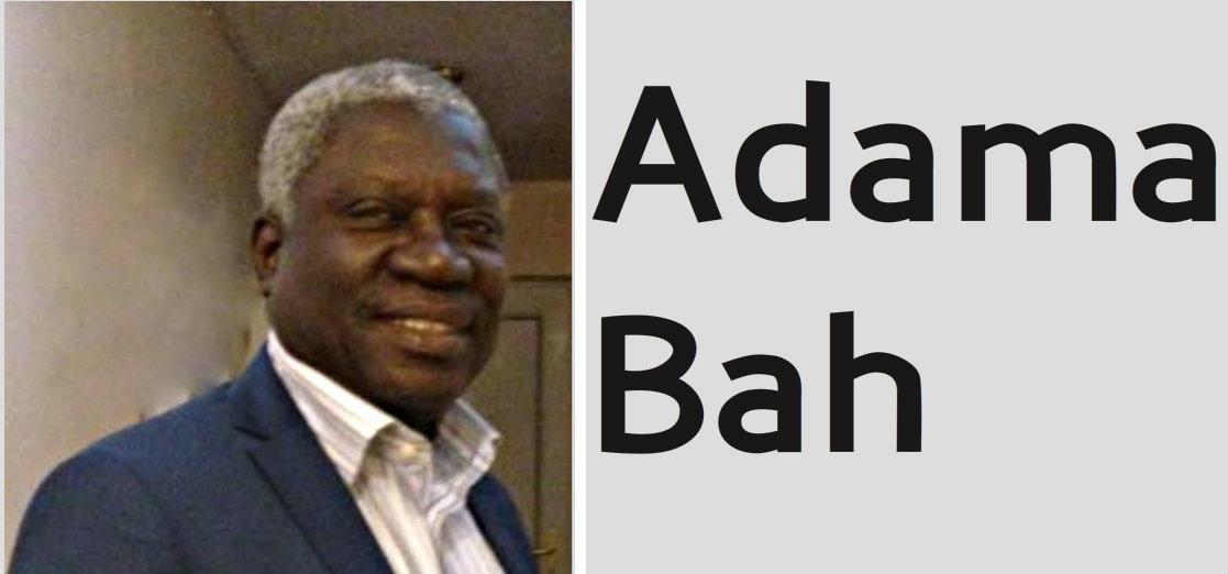 Adama Bah